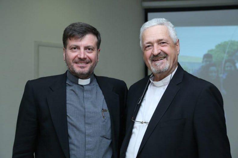 اتحاد اورا مهنّئًا للأمين العام الجديد للمدارس الكاثوليكيّة